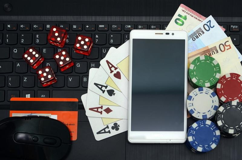 PCでオンラインカジノ