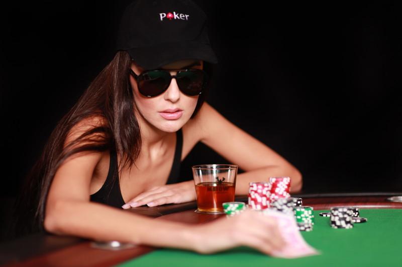 ギャンブル勝負